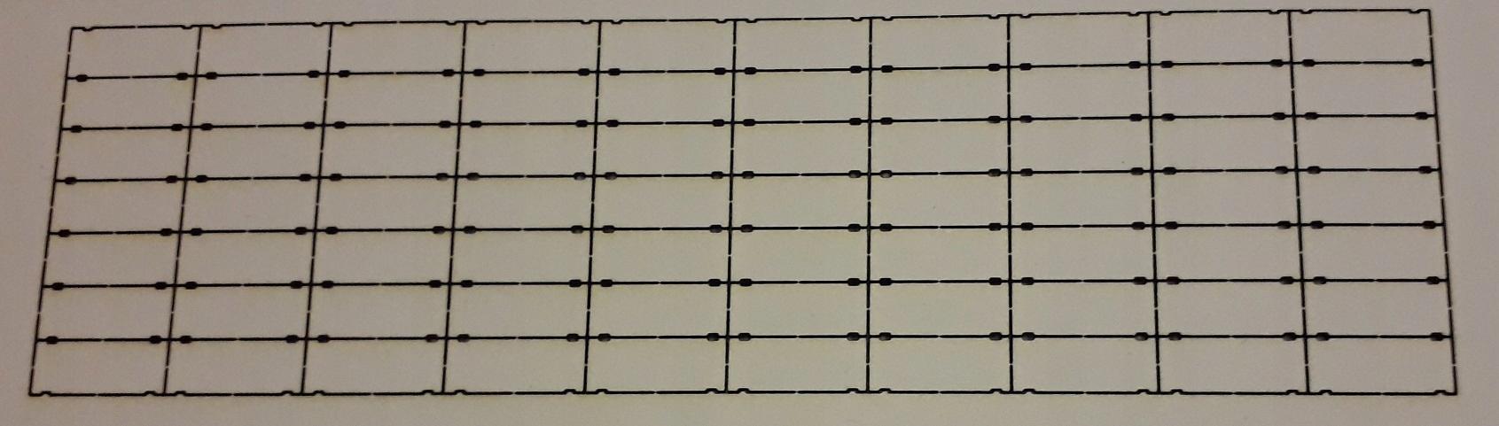 Плиты дорожные бетонные 300х120 1: 120 А -70 шт.