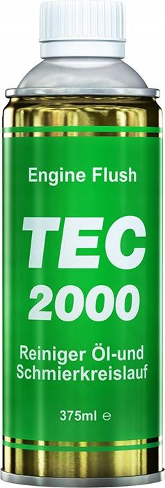 TEC2000 Промывка двигателя промывкой 375 мл