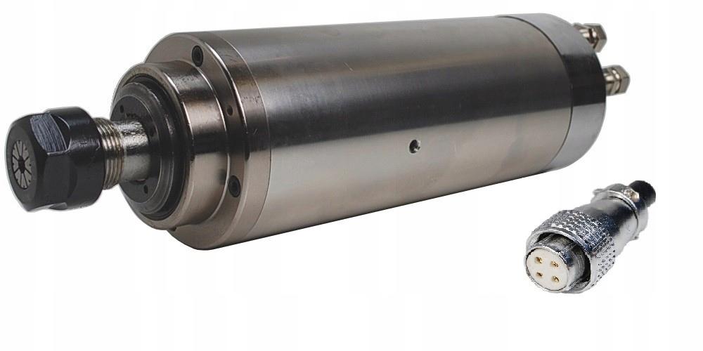 Wrzeciono CNC 2.2 kW, ER20, woda