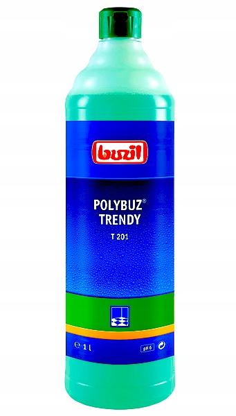 BUZIL POLYBUZ TRENDY T201 1L Для мытья полов.