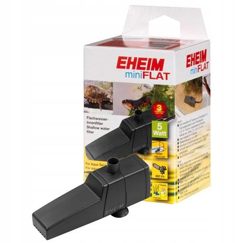 Eheim mini Ploché vnútorný filter (nano, paludari
