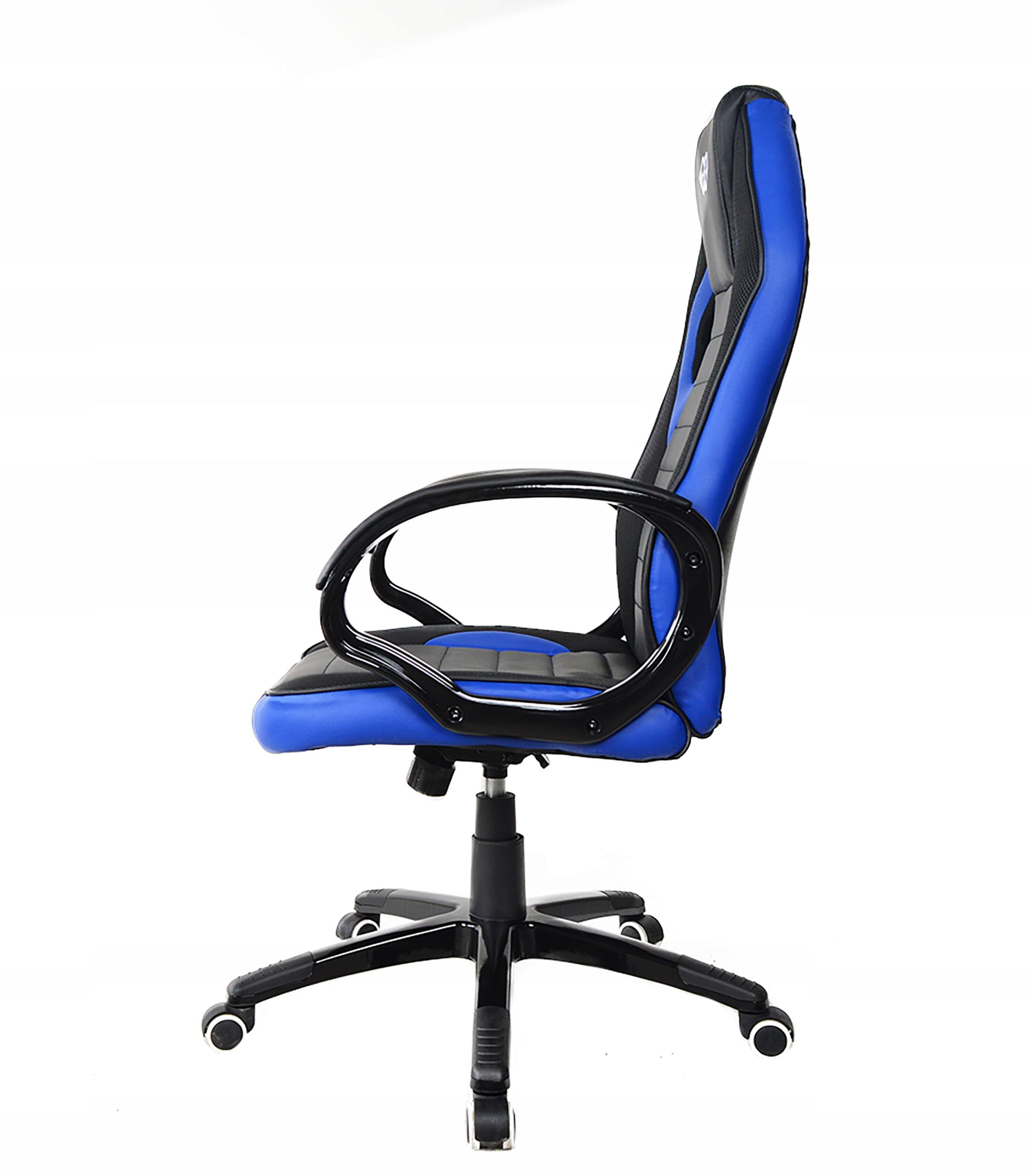 Поворотное игровое кресло Player's Premium Ширина мебели 64 см.