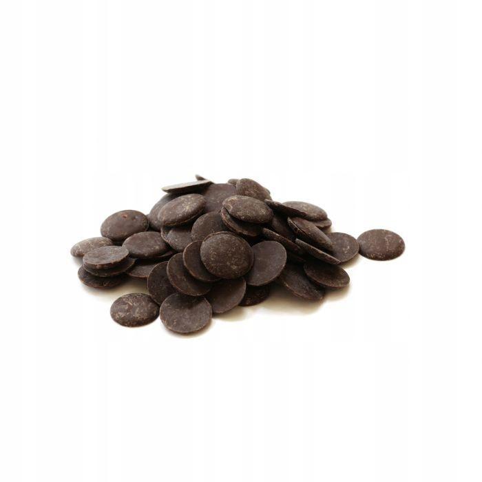 ТЕМНЫЙ ШОКОЛАД 62% Spanish Natra Cacao 1 кг