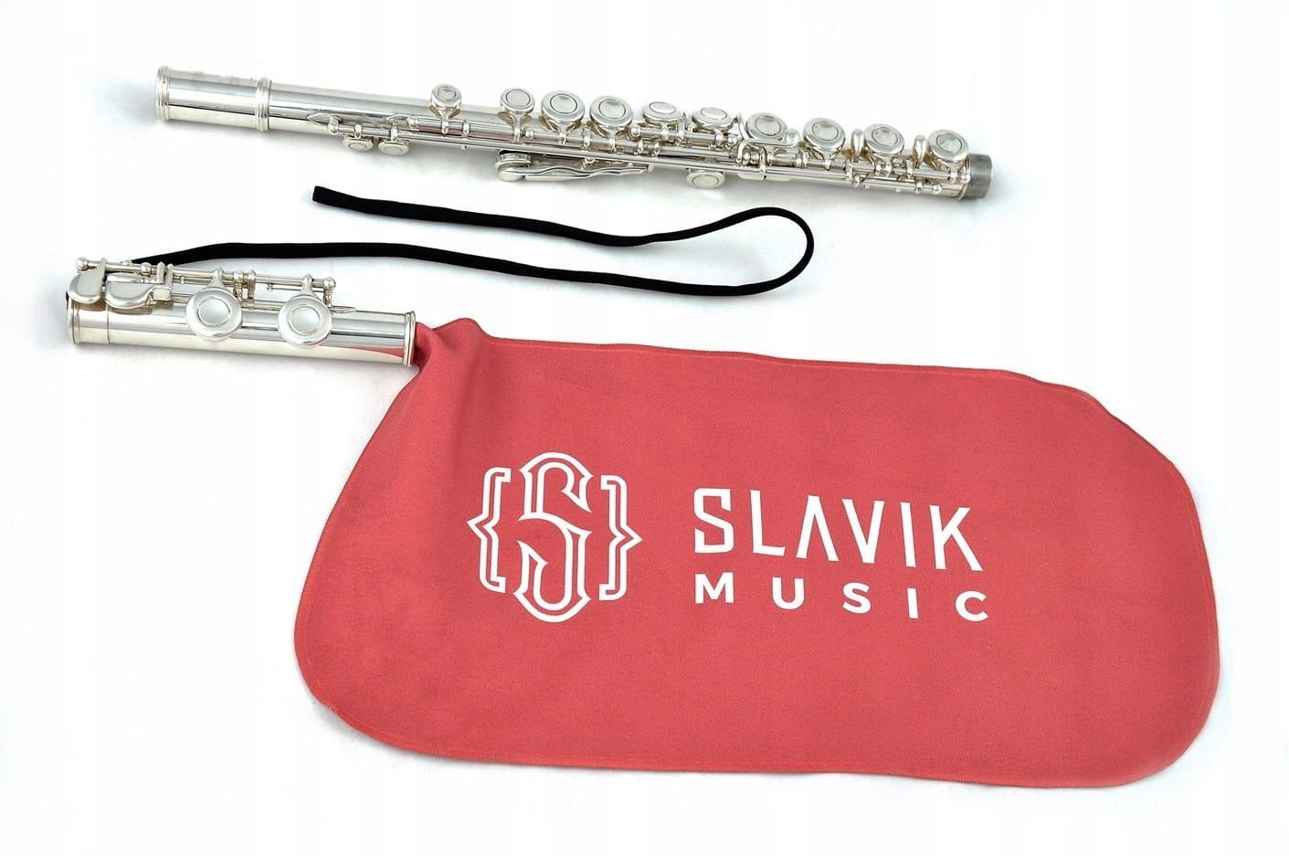 Slavík Hudba - Flear Switch
