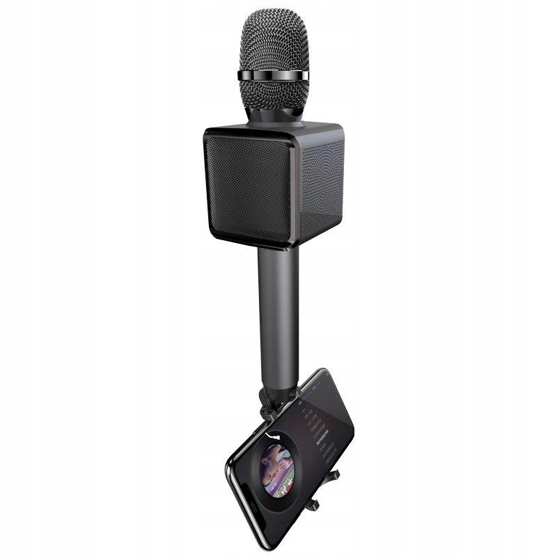 Bezprzewodowy mikrofon do karaoke Bluetooth Dudao EAN 9028516881358