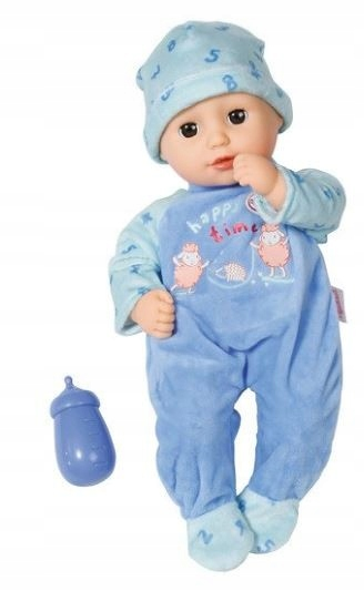 ZAPF Bábika Little Alexander 36 cm Baby Annabell