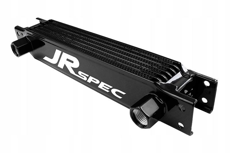 радиатор масла jrspec 7 рядов - женская