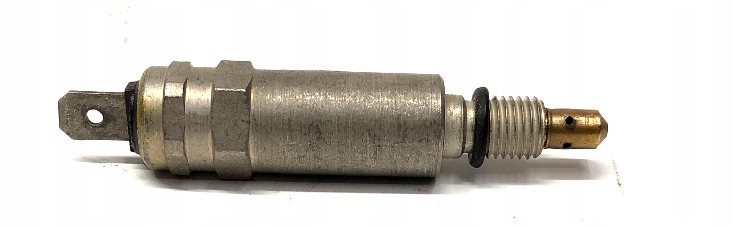 электроклапан насадка карбюратор fiat 126 p новый