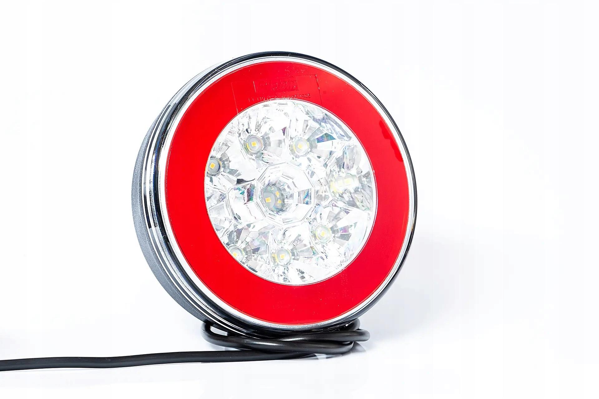 универсальная лампа заднего вида led 2 функциональный