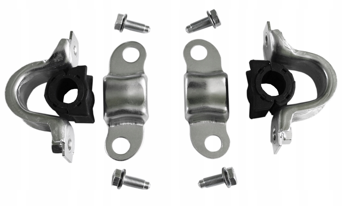 комплект ремонтный стабилизатора резины fiat ducato 06