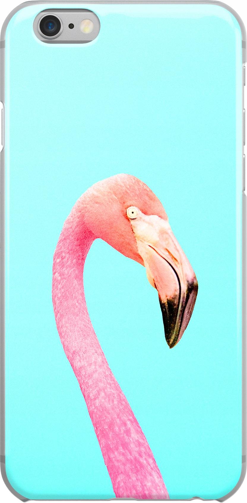 Etui Wzory Flaming2 Huawei P30