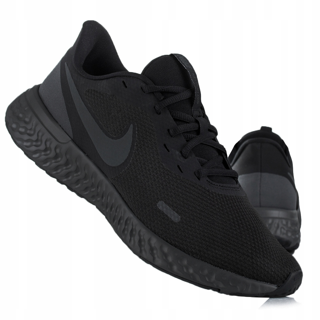 Buty sneakersy męskie Nike Revolution 5 BQ3204 001
