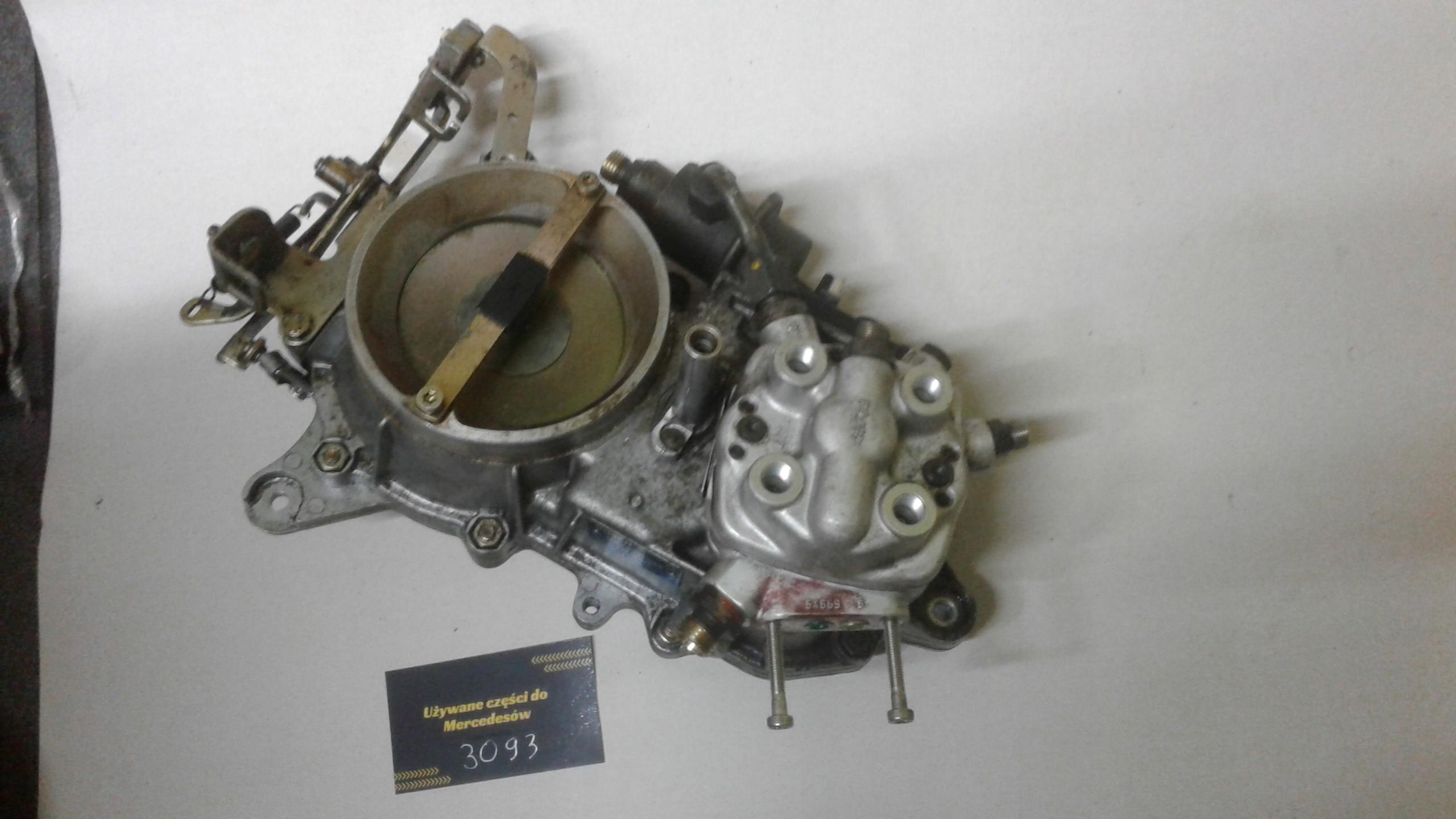 передний топлива w 124 w 201 № 0438121043