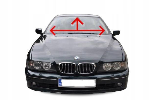 [УПЛОТНИТЕЛЬ СТЕКЛА CZOLOWEJ BMW 5 E39 из Польши]изображение 6