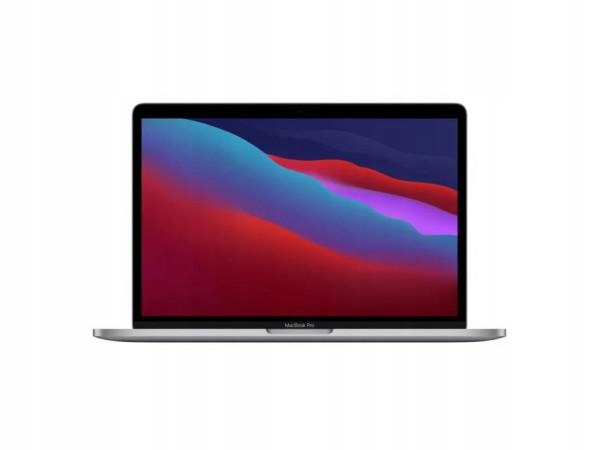 "Laptop Apple Macbook Pro 13,3 "" 8 GB/256 Gb"