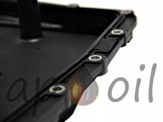 OLEJ поддон картера ZF TULEJA BMW E60 E61 E63 E65 E90 KPL.