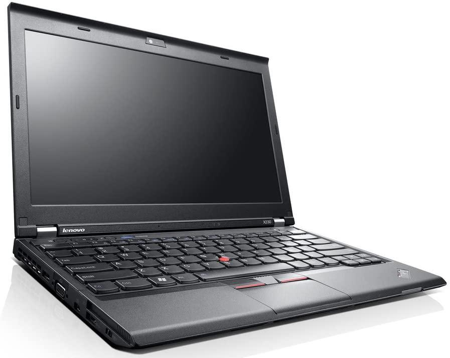Lenovo Thinkpad X230 X230 i5-3320M 4GB 320GB WIN10