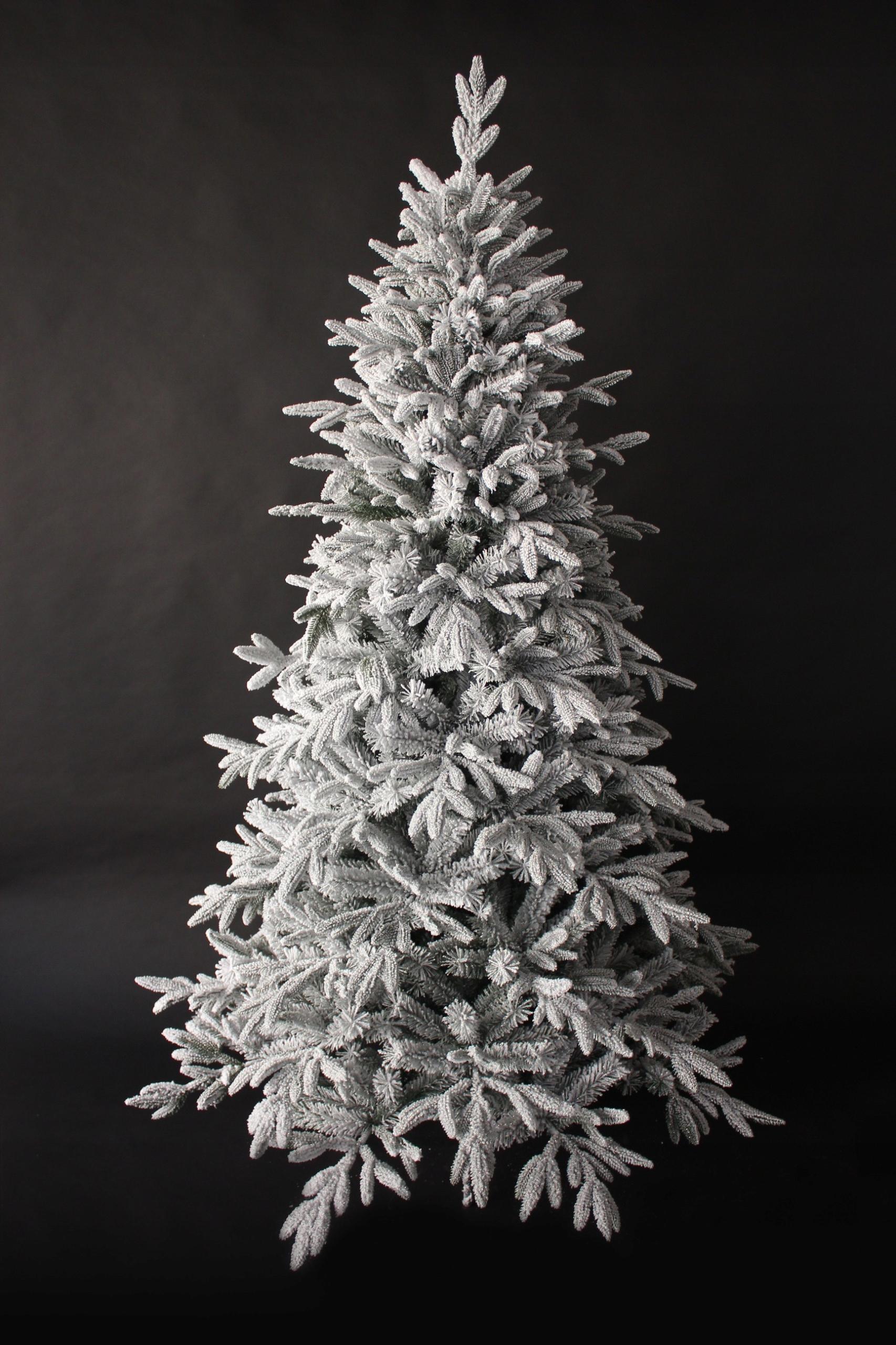 Umelý vianočný stromček s vlastným nasadením Avilla, 1,80 m