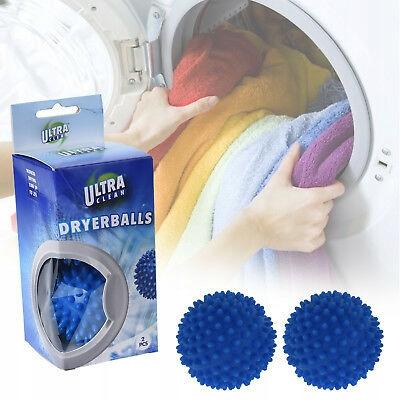 Шары шары для сушилки ULTRA CLEAN 2 шт.