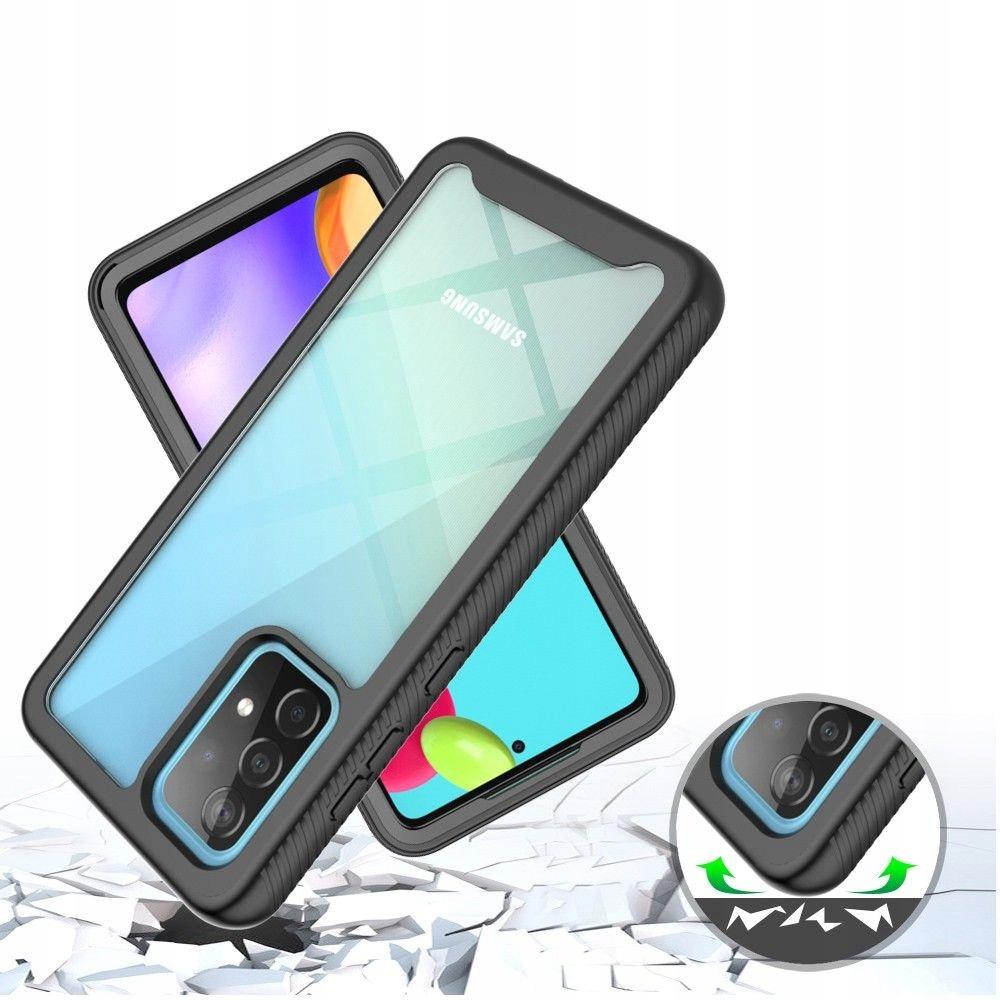 Etui Defense 360 do Samsung Galaxy A52 4G / 5G Producent Braders