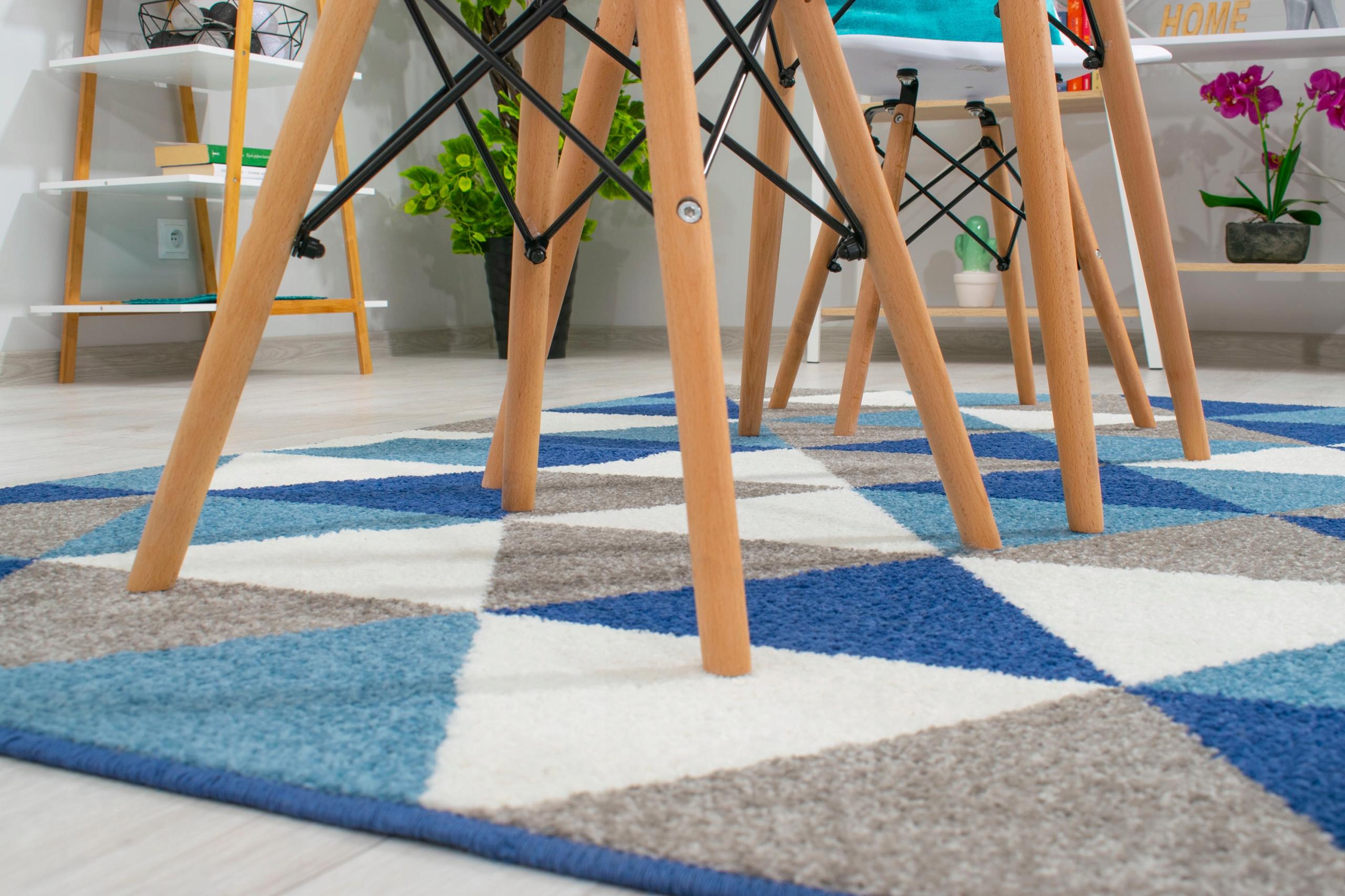 Stół + 4 Krzesła Nowoczesny Skandynawski Styl DSW Wielkość stołu 4 osobowy