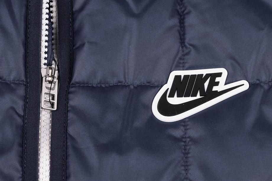 Купить Nike meska kamizelka bezrekawnik NSW roz.L на Otpravka - цены и фото - доставка из Польши и стран Европы в Украину.