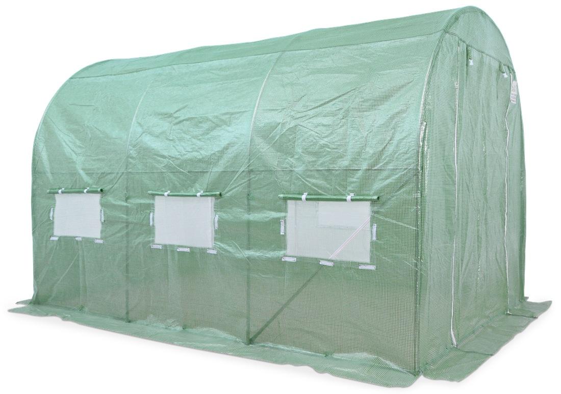 GARDEN TUNNEL Foil Пленка для теплиц 2x3 6м