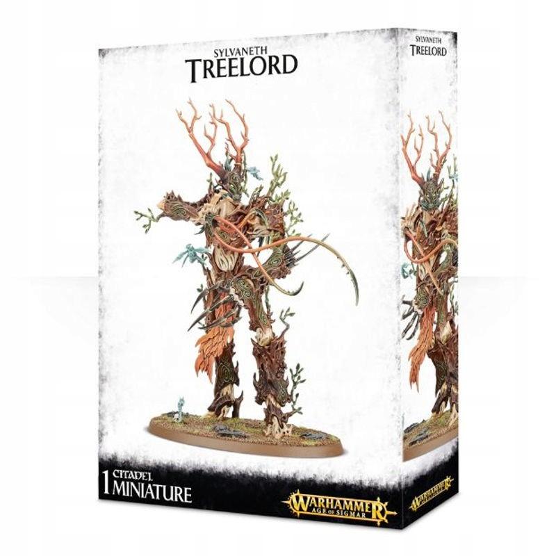 Sylvath Treelord