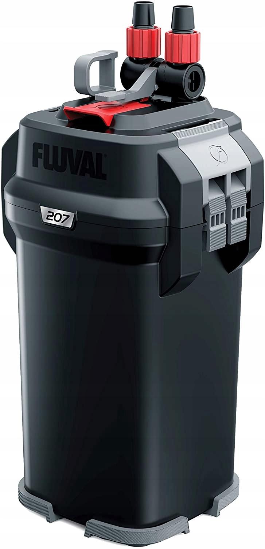 HAGEN FLUVAL 207 FILTR ZEWNęTRZNY 60-220L 780L/H