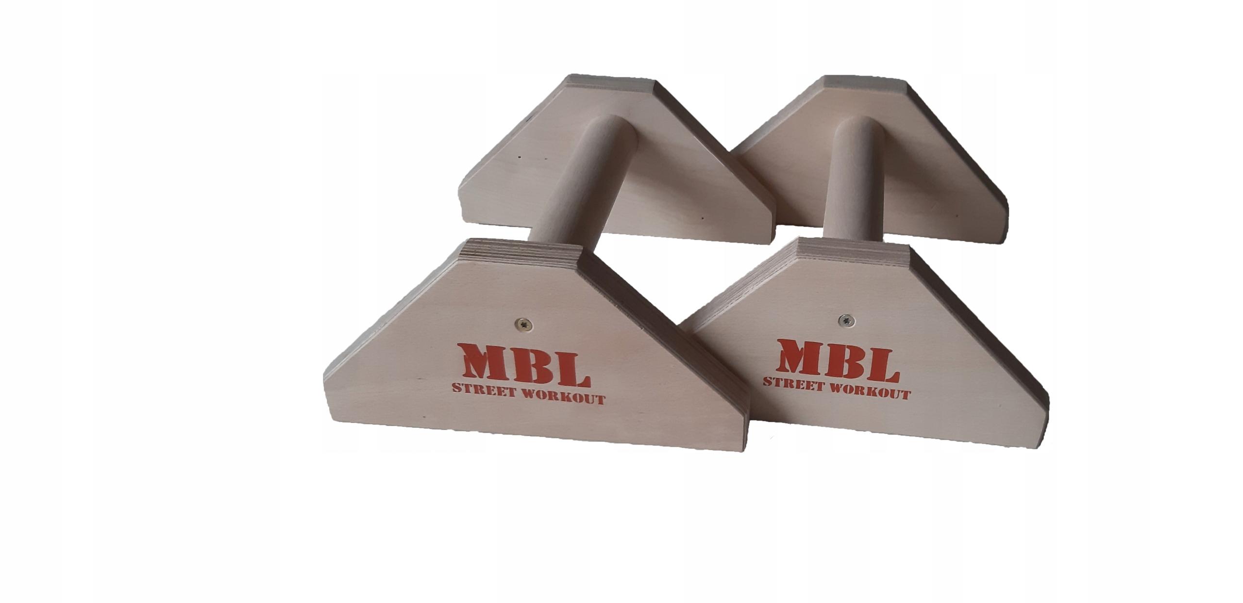 Palety MBL Pump Handles 50 cm Výrobca