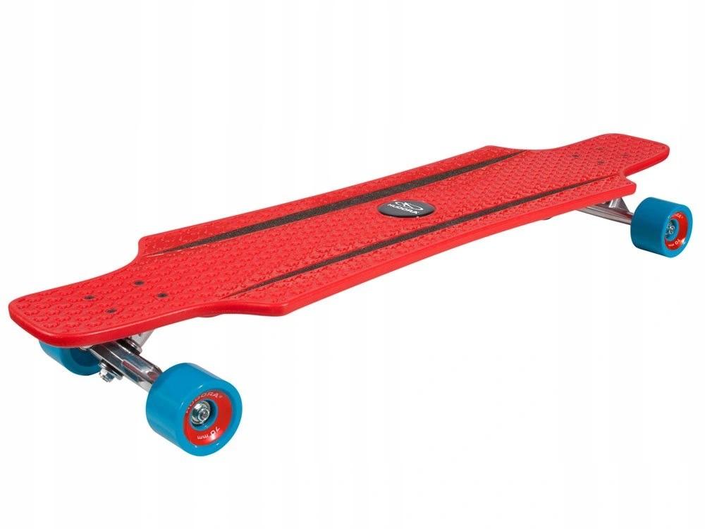 Longboardový skateboard Hudora Deska DelMar 12811