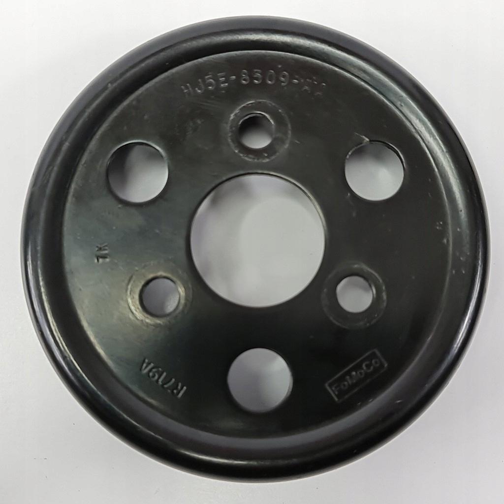 круг шкив насосы воды ford мустанг vi 23