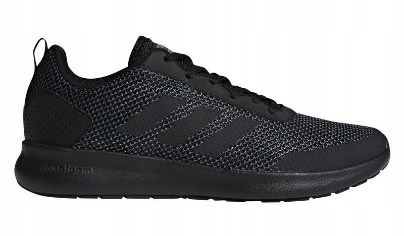 Buty m?skie adidas Argecy czarne DB1455