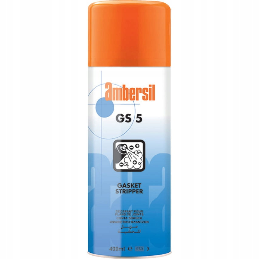 Ambersil GS5 Gasket Stripper для удаления прокладок