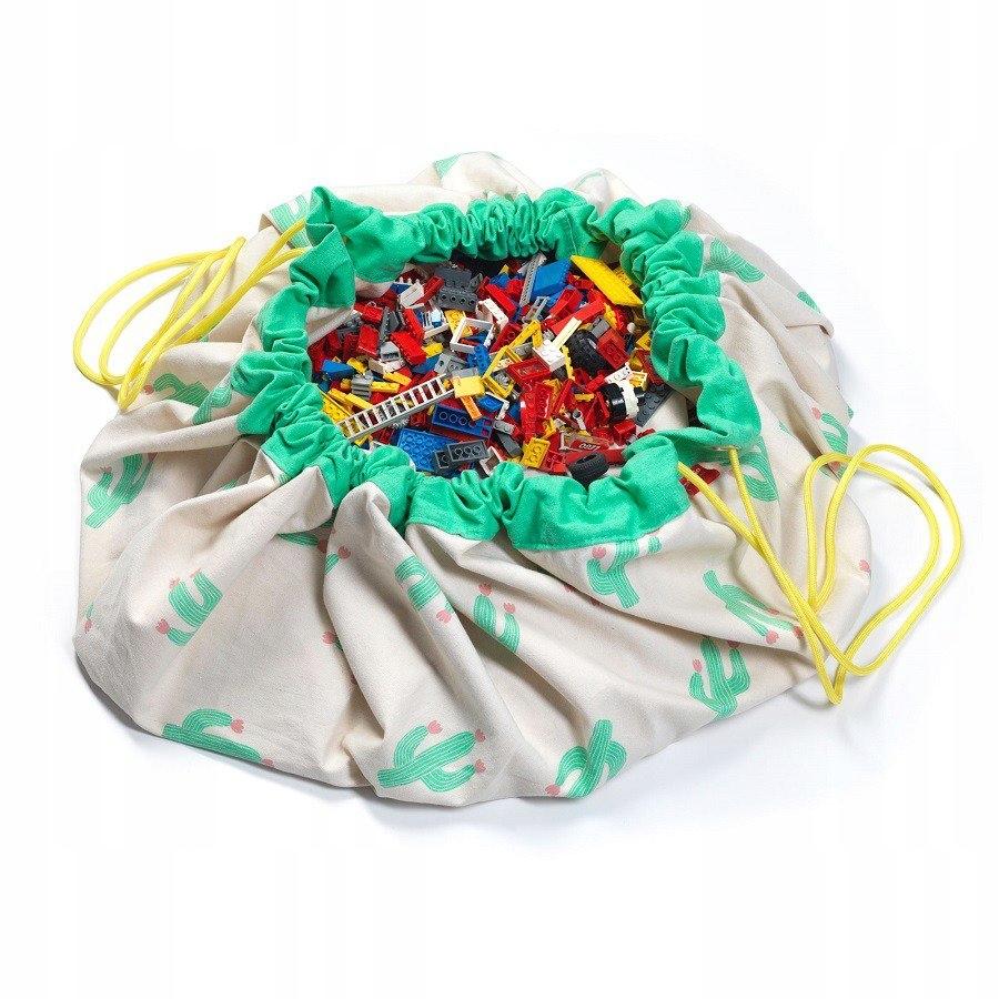 Play&Go - Taška Kaktus