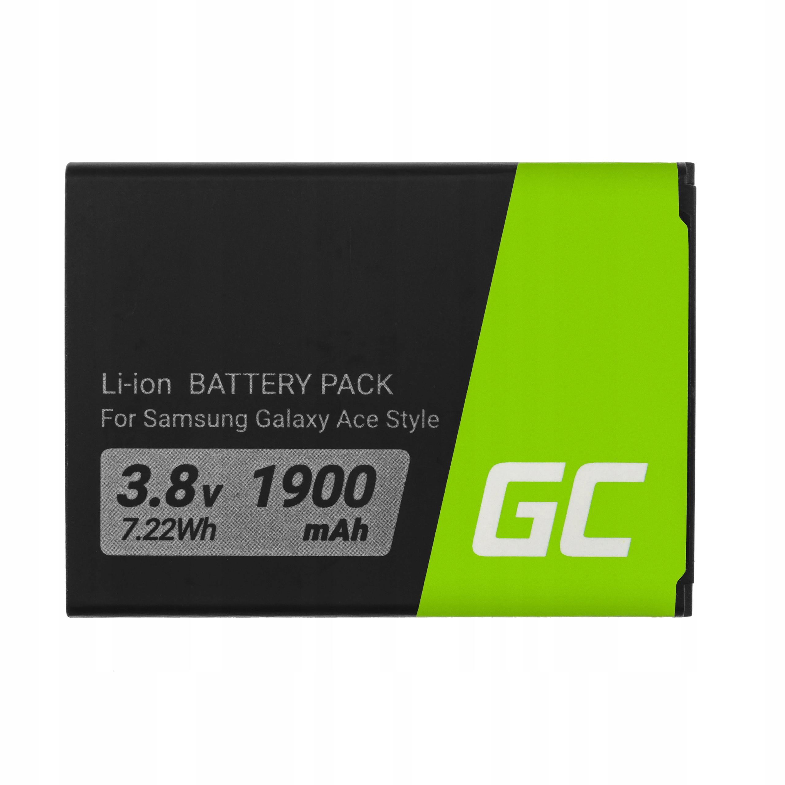 Bateria BG357BBZ do telefonu Samsung