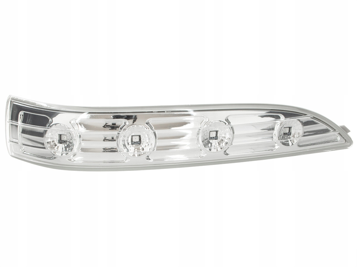 hyundai ix35 09- led фонарь указателя поворота w зеркало прав