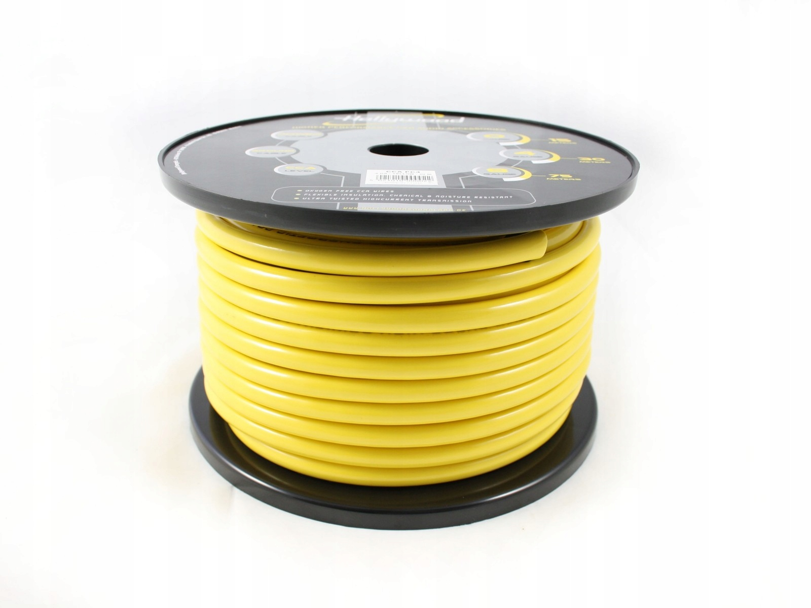 Hollywood CCA PCY4 kábel kábel 21mm2