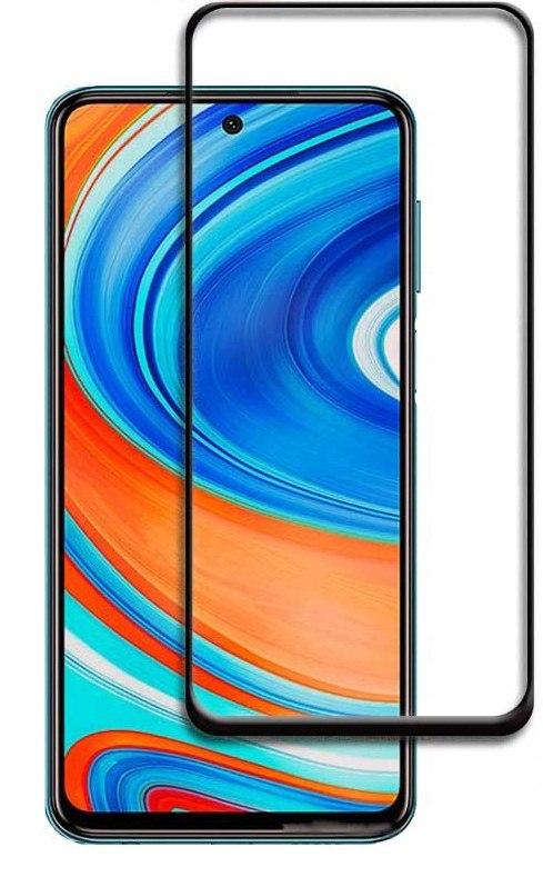 Etui Xarmor + szkło pełne do Xiaomi Poco X3 Nfc Kod producenta Xiaomi Poco X3