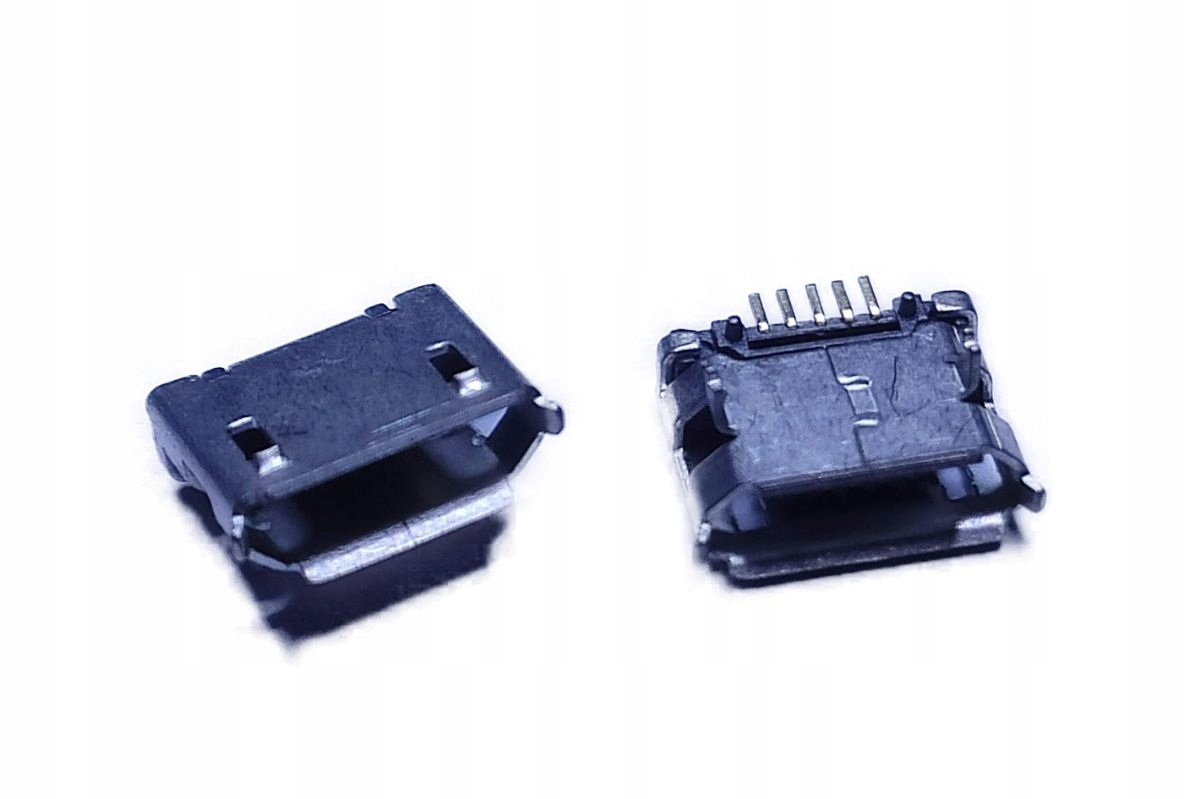 MICRO MICRO USB 2PIN 5 SMD Tablet tablety