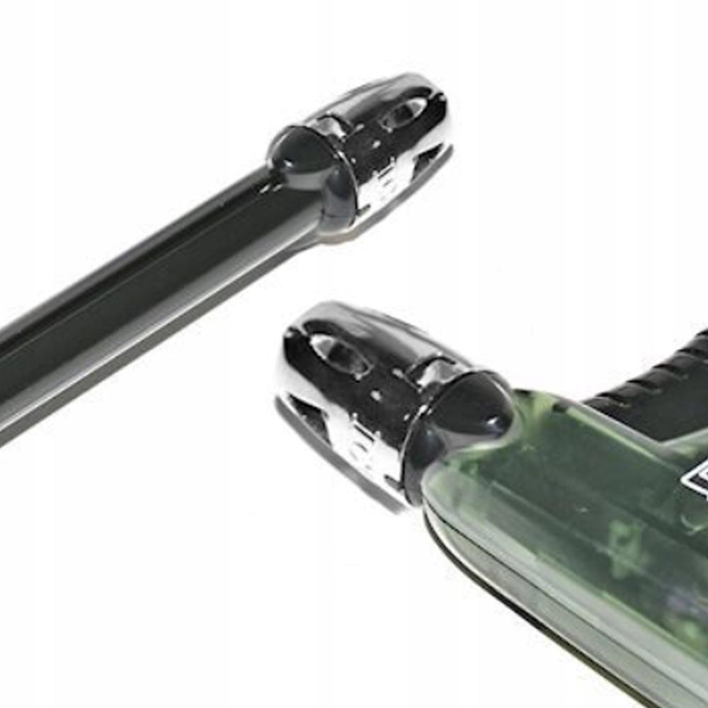 Зажигалка Зажигалка с выдвижным газовым стволом материал корпуса Пластик