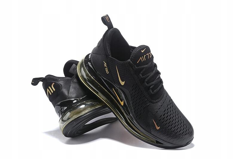 Buty Nike Air Max 720 270 Oddychająca Trampki r.42