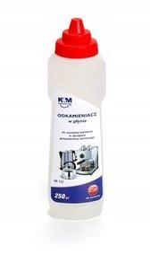 K&M Жидкое средство для удаления накипи 0,25 л AK122