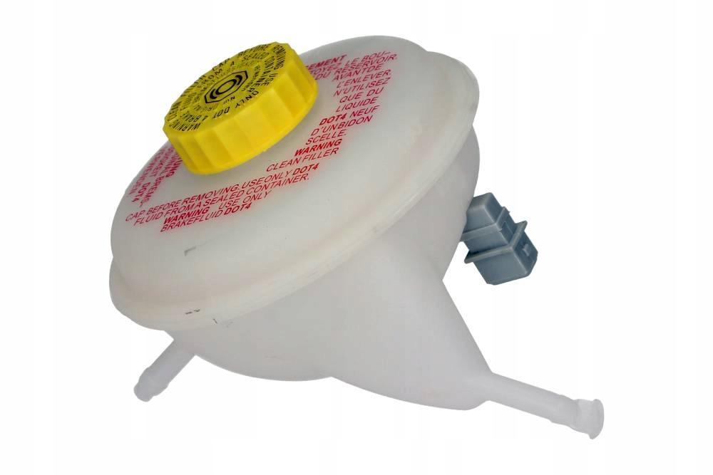 бачок бачок  жидкость тормозная система maxgear