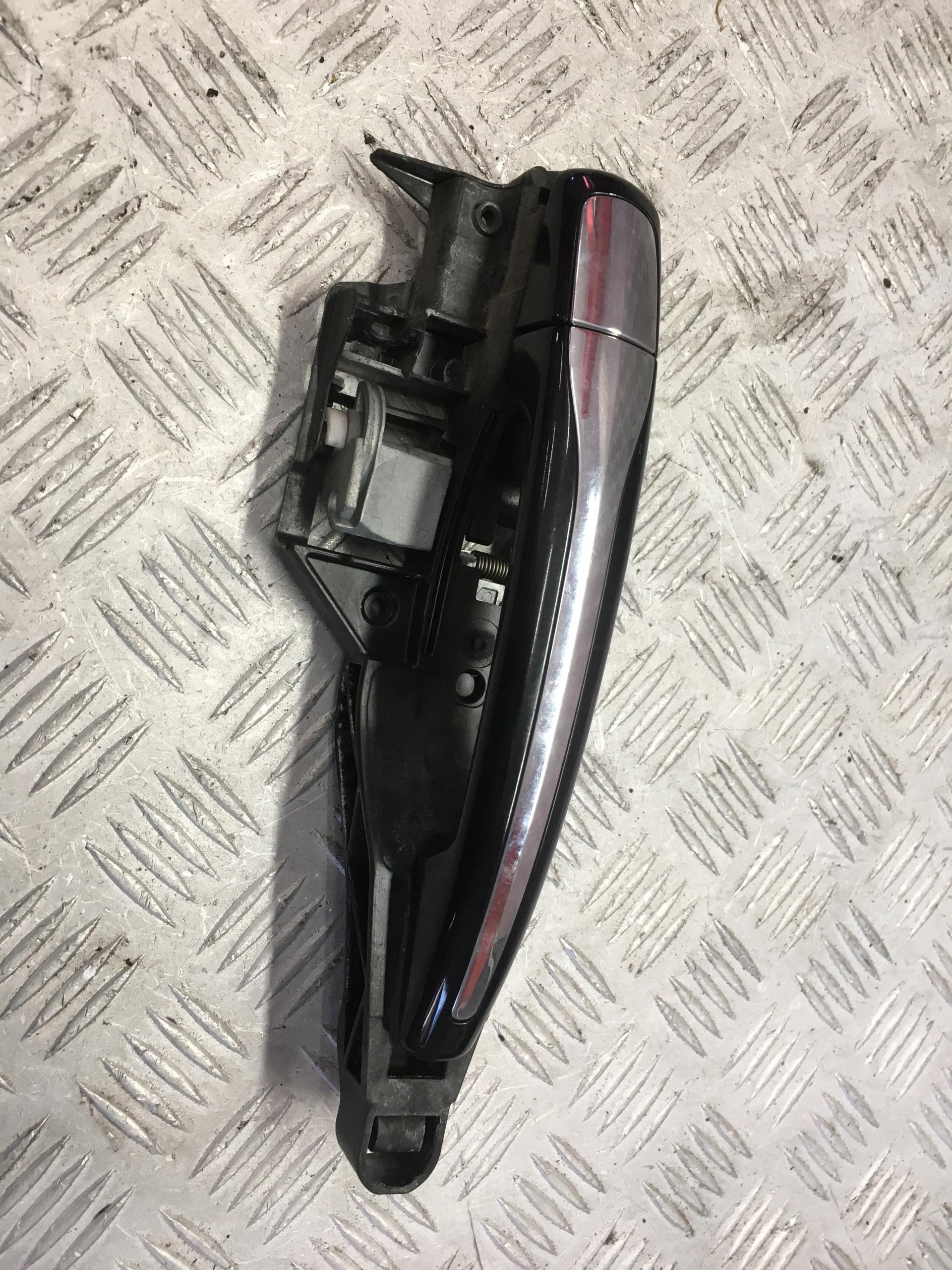 Picture of CITROEN C5 III HANDLE EXTERNAL (FRONT RIGHT)
