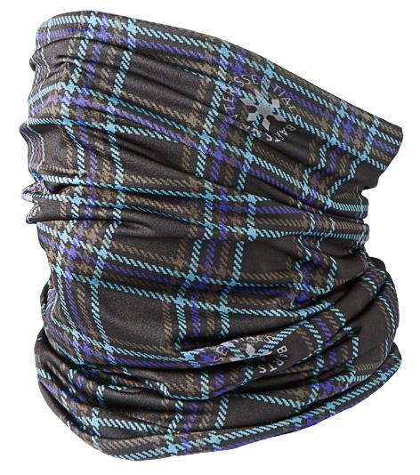 Купить Многофункциональный шарф Barts Checks Black на Otpravka - цены и фото - доставка из Польши и стран Европы в Украину.