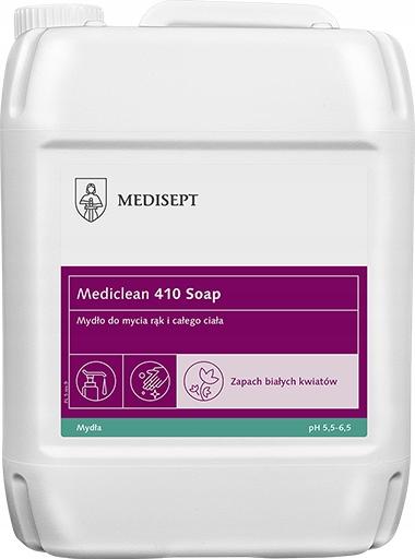 Жидкое мыло 5L MEDICLEAN MC 410