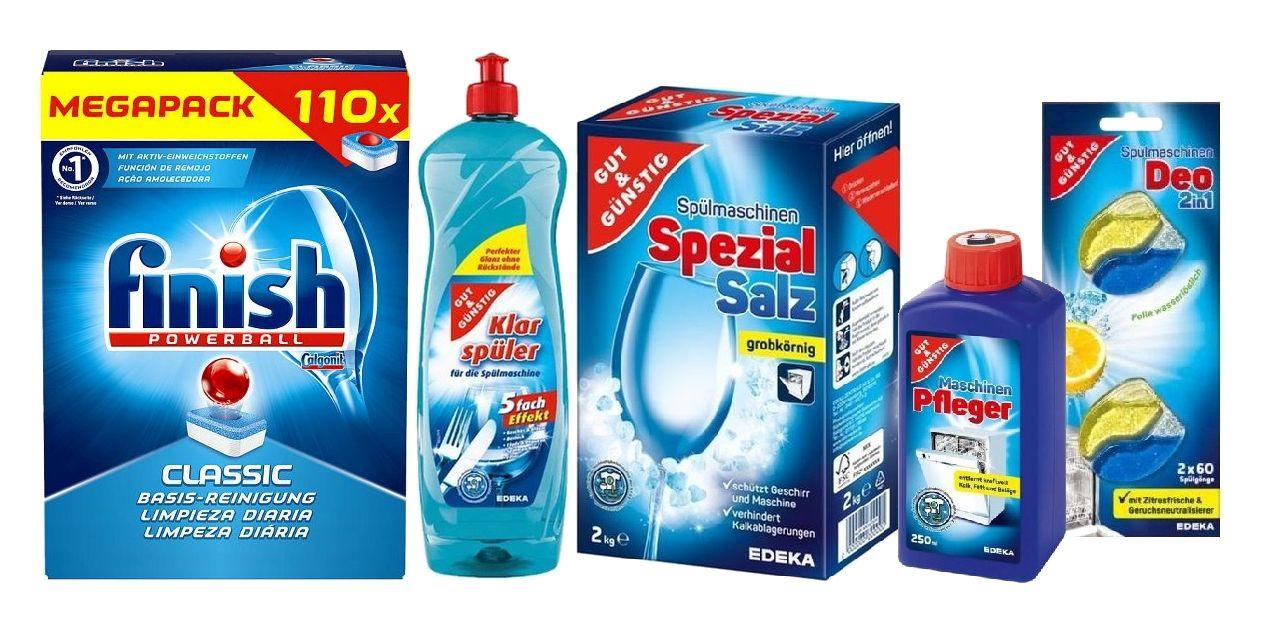 Закончить набор 110,Salt Glosser аромат моющее средство