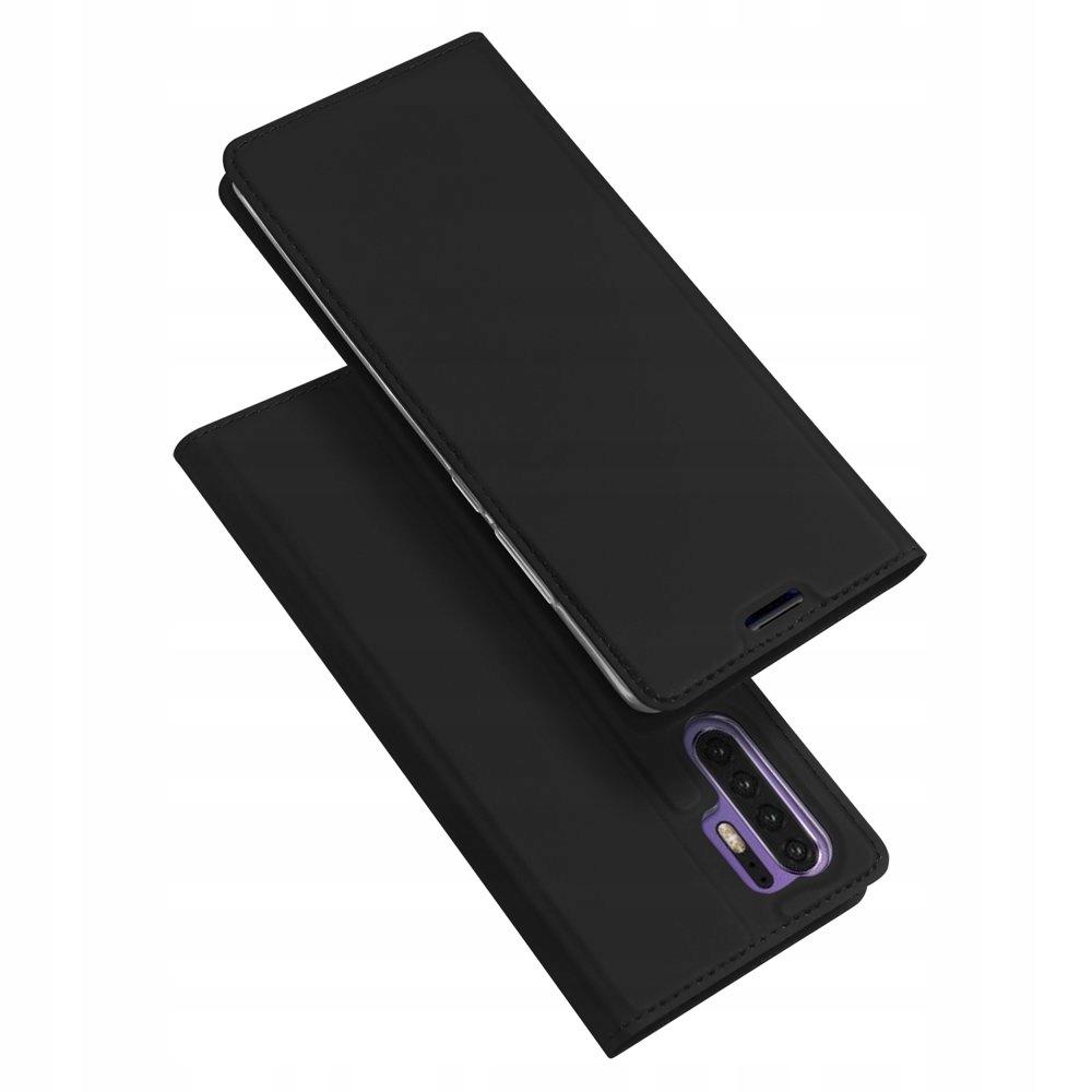 Etui DUXDUCIS do Huawei P30 Pro czarny