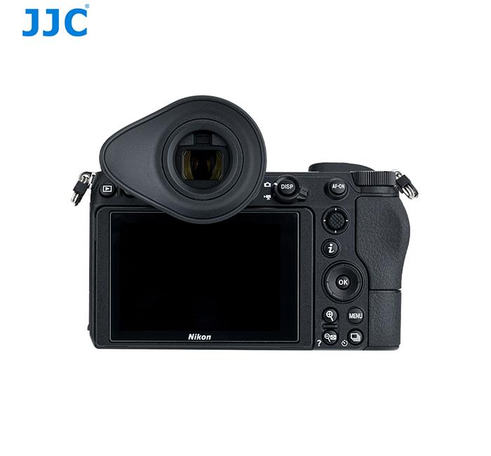 Muszla oczna JJC EN-DK29II do Nikon Z6, Z7, DK-29 Model EN-DK29II